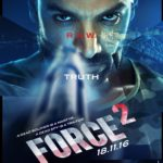 Force 2 First Look Poster John Abraham