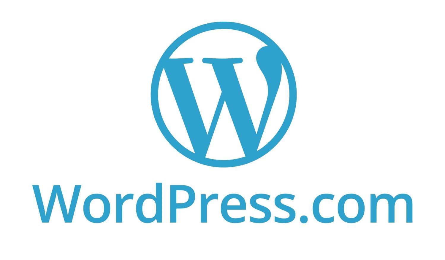 What Is WordPress.com