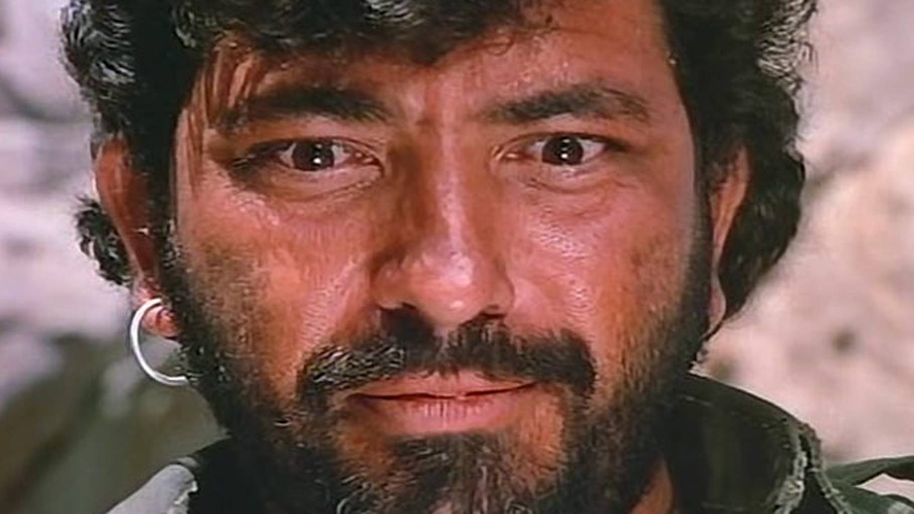 Gabbar Singh BEst Dialogues in Sholay - HD Wallpaper Amjad Khan