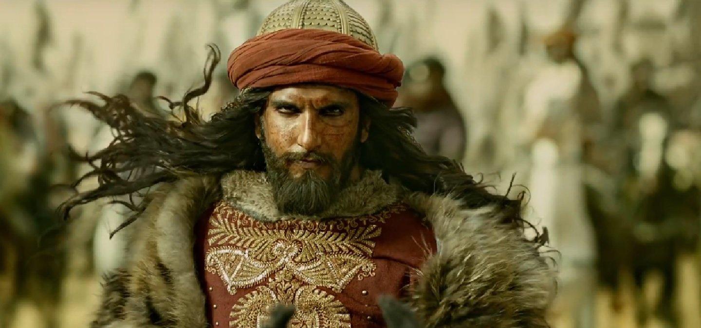 Padmaavat Movie Dialogues - Alaudin Khilji Ranveer Singh - Movie Clip