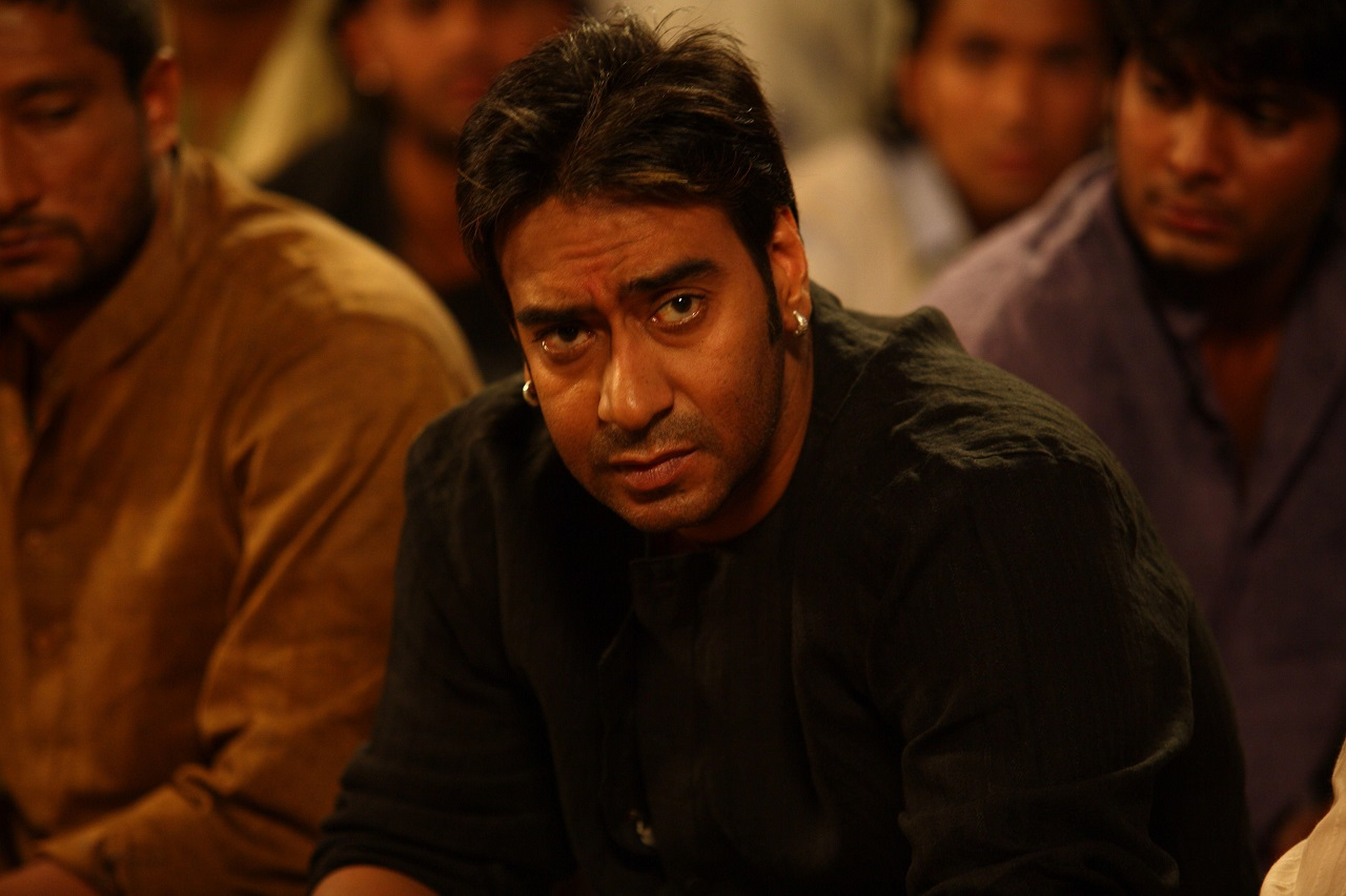 Raajneeti Movie Dialogues By Ajay Devgan