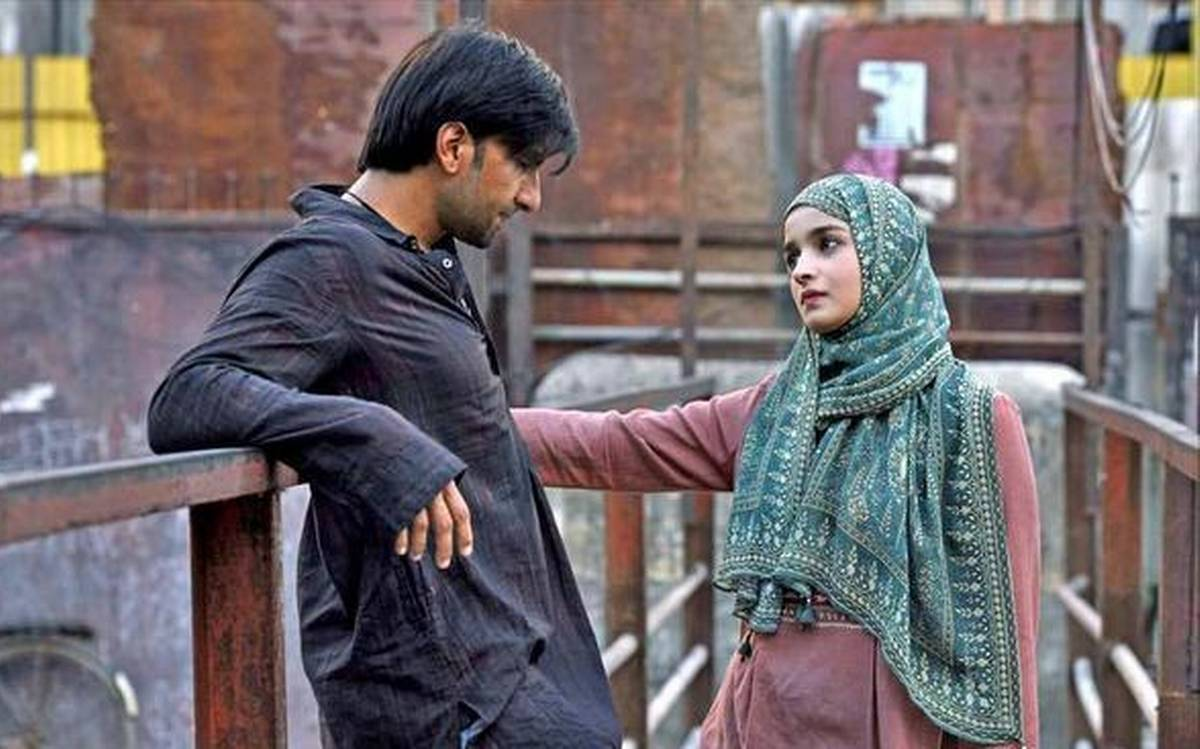 Gully Boy Movie Clips - Alia Bhatt And Ranveer Singh