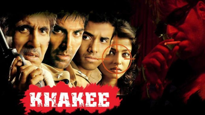 Khakee Movie Dialogues Complete List