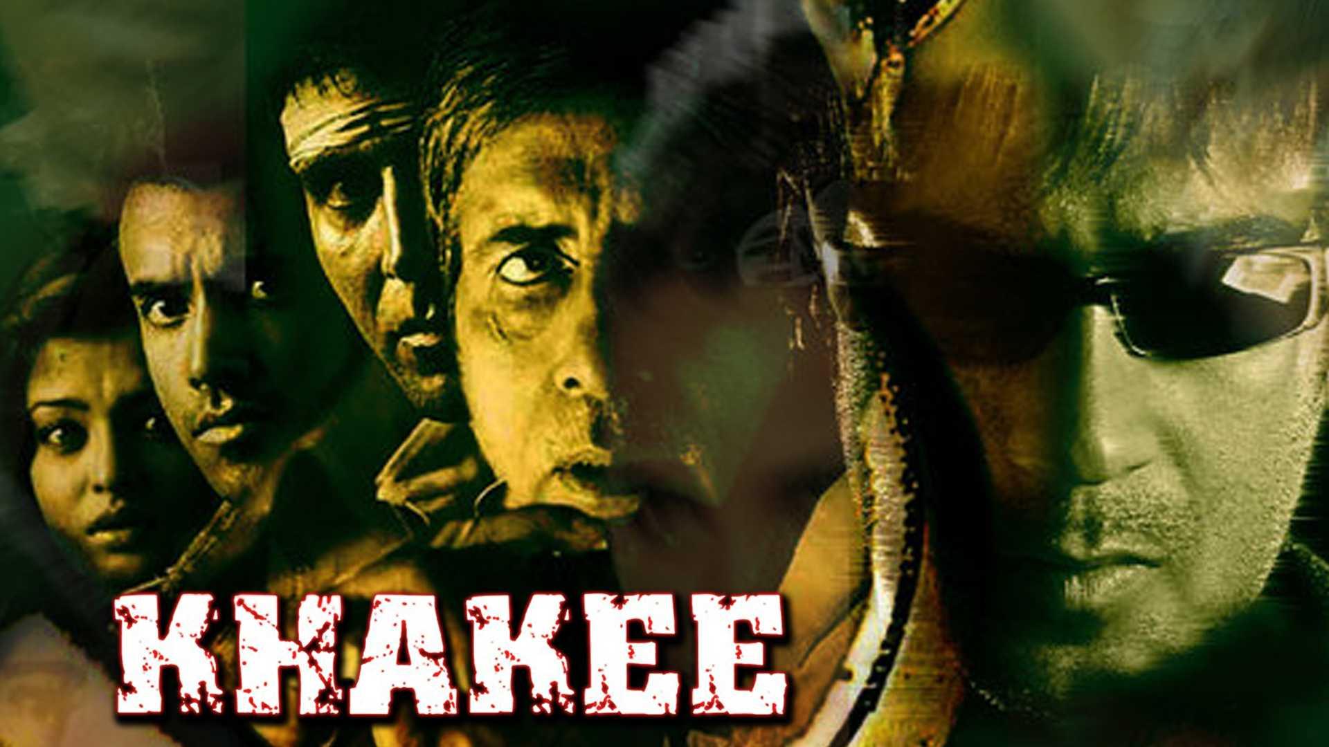 Khakee Movie Quotes Status - Complete List