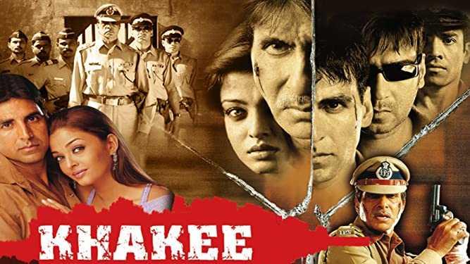 Khakee Movie Dialogues - Best Status Amitabh Bachchan, Akshay Kumar And Ajay Devgan