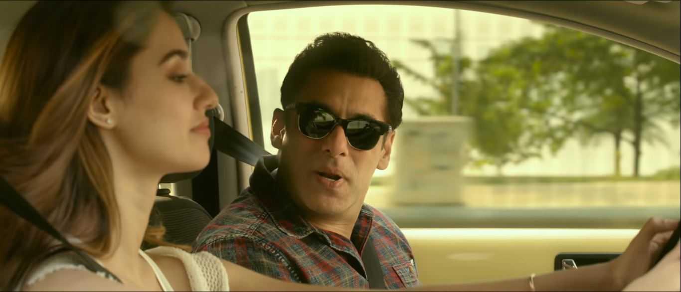 Radhe Movie Dialogues Quotes Collection - Salman Khan, Randeep Hooda, Disha Patani
