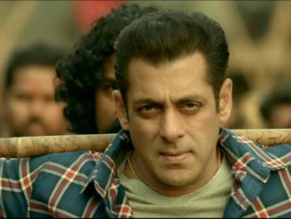 Salman Khan in Radhe Your Most Wanted Bhai Famous Dialogues Quotes